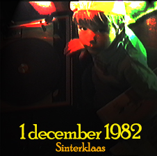 Weeshuis van de Hits 1 december 1982