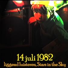 Weeshuis van de Hits 14 juli 1982