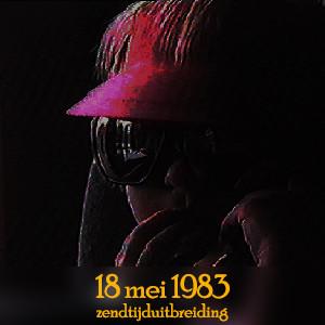 18 mei 1983 - zendtijduitbreiding