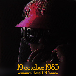 19 october 1983