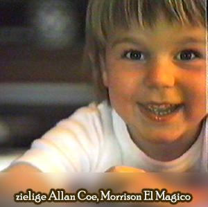 1984 - Zielige Allen Coe, M El Magico