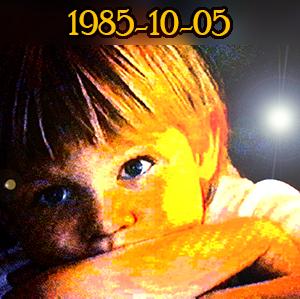 Weeshuis van de Hits 5 october 1985
