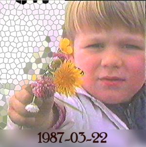 Weeshuis van de Hits 22 maart 1987
