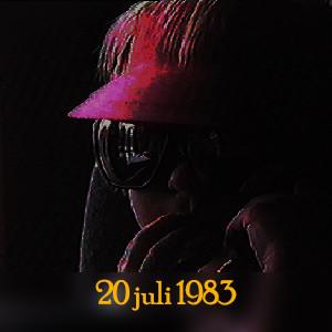 20 juli 1983