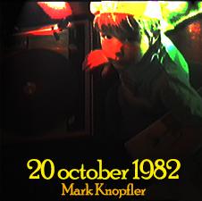 Weeshuis van de Hits 20 october 1982
