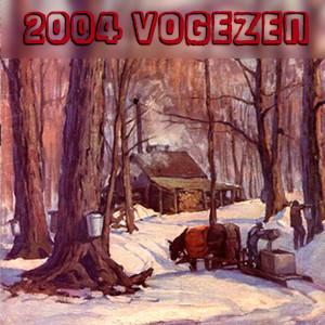 2004 Vogezen
