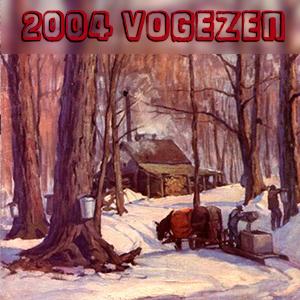 Goudmijn – Vogezen (2004)