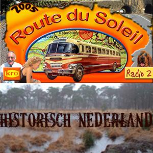 Route du Soleil 3 juli 2005 (Historisch Nederland)