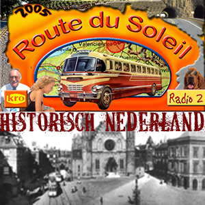 Route du Soleil 10 juli 2005 (Historisch Nederland)