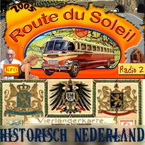 Route du Soleil 17 juli 2005 (Historisch Nederland)