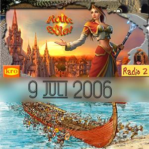 Route du Soleil 9 juli 2006 (Stockholm)