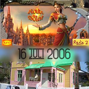 Route du Soleil 16 juli 2006 (Gotland)