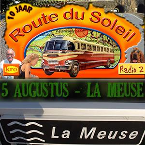 Route du Soleil 5 augustus 2007 (La Meuse)
