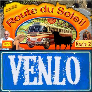 Route du Soleil 6 juli 2008 (Venlo)