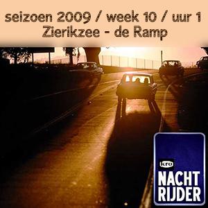 Nachtrijder – 2009-10-1