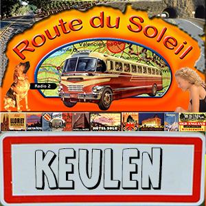Route du Soleil 12 juli 2009 (Keulen)