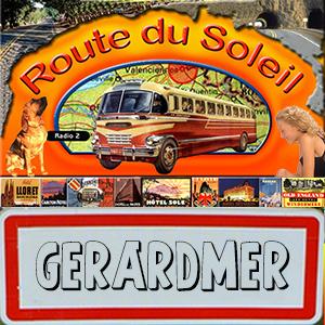 Route du Soleil – 16 augustus 2009 (Gerardmer)