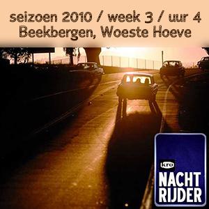 Nachtrijder – 2010-3-4