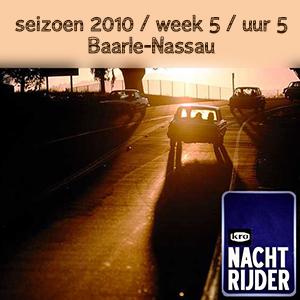 Nachtrijder – 2010-5-5
