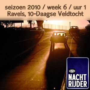 Nachtrijder – 2010-6-1