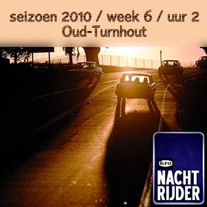 Nachtrijder – 2010-6-2