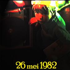 Weeshuis van de Hits 26 mei 1982