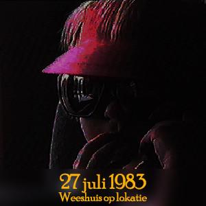 27 juli 1983
