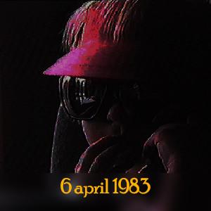 6 april 1983