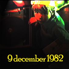 Weeshuis van de Hits 9 december 1982