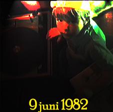 Weeshuis van de Hits 9 juni 1982