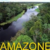 Route 5 – Amazone
