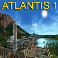 Route 5 – Atlantis (deel 1)