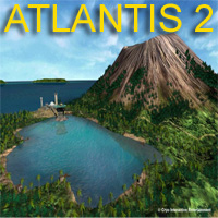 Route 5 – Atlantis (deel 2)