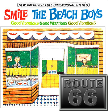 Route 66 – The Beach Boys