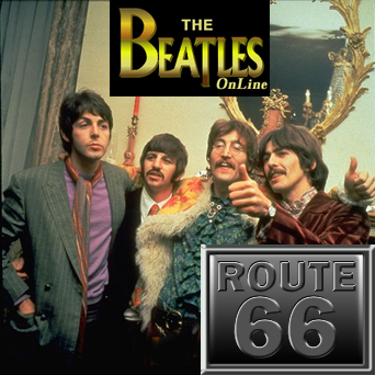 Route 66 – The Beatles