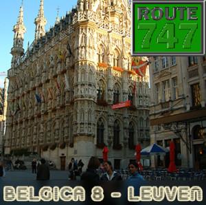 Belgica 8