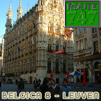 Route 747 – Belgica 8
