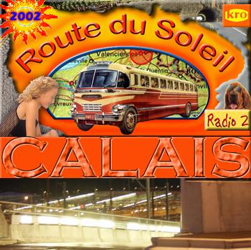 Route du Soleil 3 augustus 2003 (Calais)