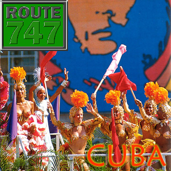 Route 747 – Havanna