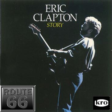 Route 66 – Eric Clapton
