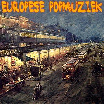 Nacht van het Goede Leven – Nacht van de Europese Popmuziek 2