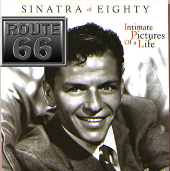Route 66 – Frank Sinatra