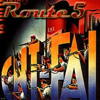 Route 5 – La Guerra
