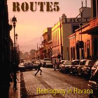 Route 5 – Hemingway In Havana