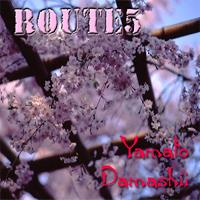 Route 5 – Yamato Damashi