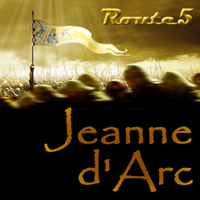 Route 5 – Jeanne d'Arc