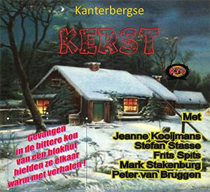 Goudmijn – Kanterbergse Kerstvertellingen (1998)