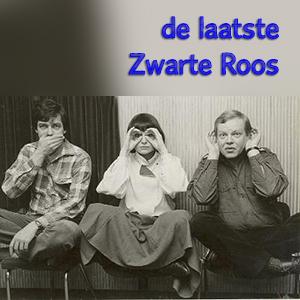 Radio de Zwarte Roos – laatste uitzending