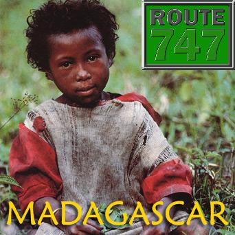 Route 747 – Madagascar