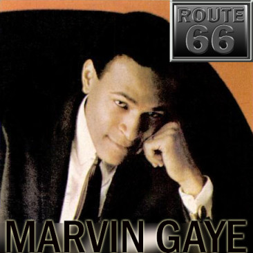 Route 66 – Marvin Gaye